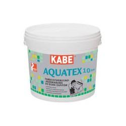 Aquatex farba krzemianowa