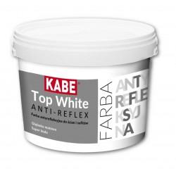 TOP WHITE Anti-Reflex 10.0