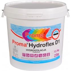 Proma Hydroflex D1 25.0