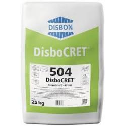 Disbocret 504 Feinmörtel 25.0