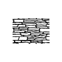 Szablon Kamień Łupkowy