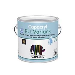 Capacryl PU-Vorlack -...