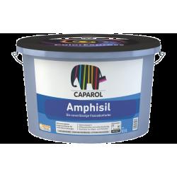 Amphisil - farba elewacyjna