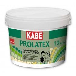 Prolatex - farba lateksowa...
